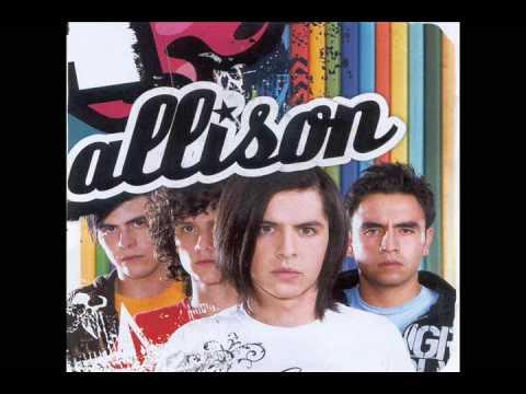 Allison - Aquí
