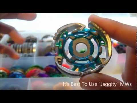 ~How To Make An Un-Stoppable Beyblade Attack Combo! {The Real Deal}