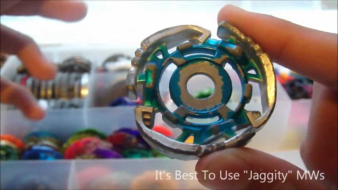 ~how To Make An Unstoppable Beyblade Attackbo! {the Real Deal}
