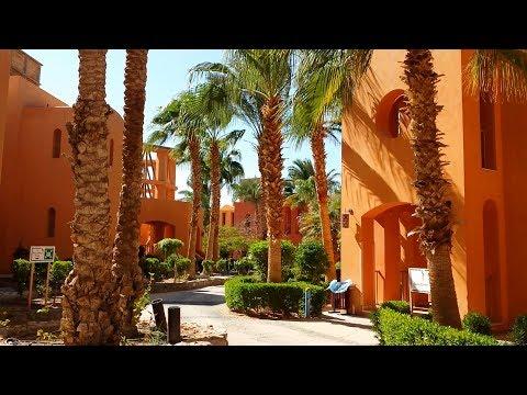 Steigenberger Golf Resort _ El Gouna Hurghada - The Resort (Part One)