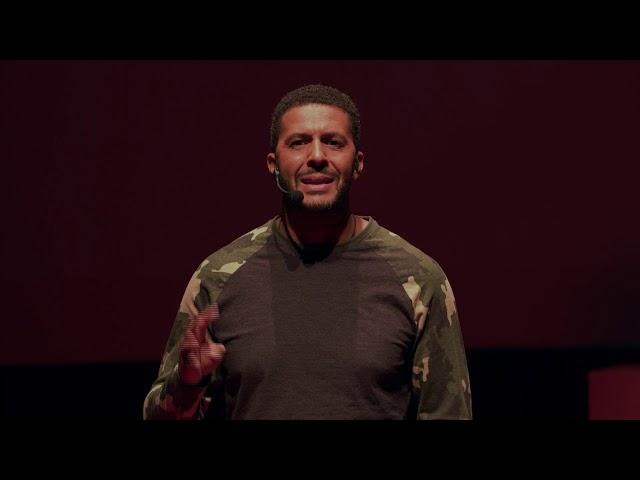 Riches... ou parasites (des machines) ? | Jean-Marie FLOWER | TEDxPointeaPitre