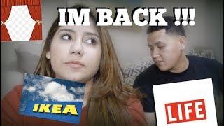 Vlog #3 IM Back Where Have I Been ?????