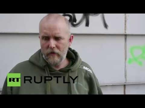 France: Trial of 'racist' metal musician Varg Vikernes kicks off in Paris