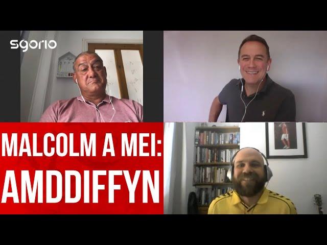 Tîm Gorau Cymru: Amddiffyn
