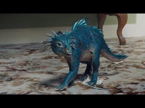 Мой любимый динозавр (2017)— русский трейлер