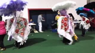 carnaval de acuamanala tlaxcala en chicago 2014