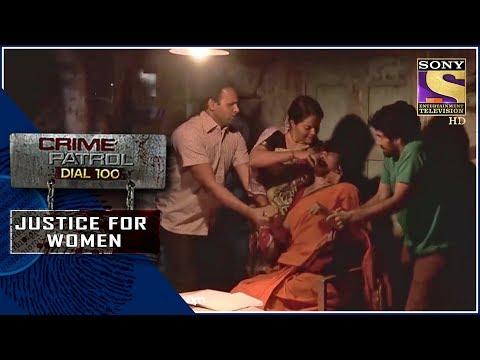 Crime Patrol | नियती | Justice For Women
