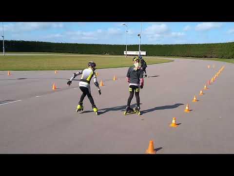 95dcb17d541 Open Dag 2019 - Radboud Inline-Skating - YouTube
