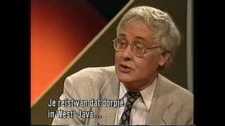 Benedict Anderson About Nationalism (In mijn vaders huis, 1994)
