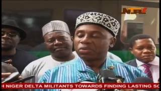 Nta international news 21/07/2016