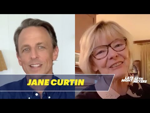 Jane Curtin Spills Details on SNL's Infamous Live Mardi Gras Show