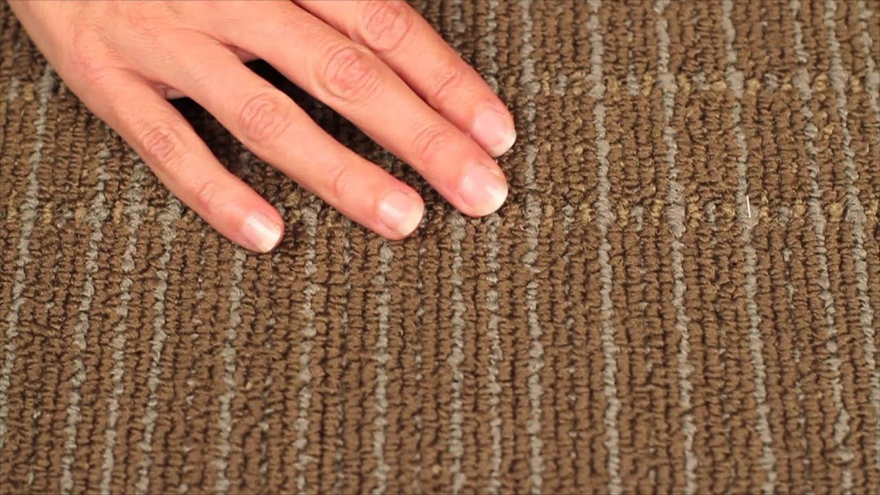 most durable carpet type  Floor Matttroy