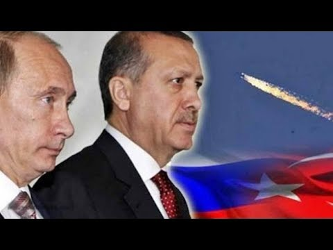 Türkiye Osmanlı Olacak Bütün Korkuları Bu