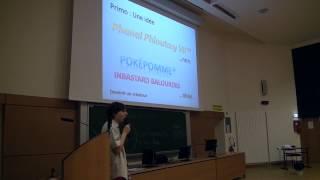 Comment devenir le maître du monde (des sagas mp3) : conférence