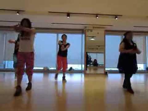 Hip Hop song Bezubaan (CIMG1685 ) choreography by Myoga master Satya
