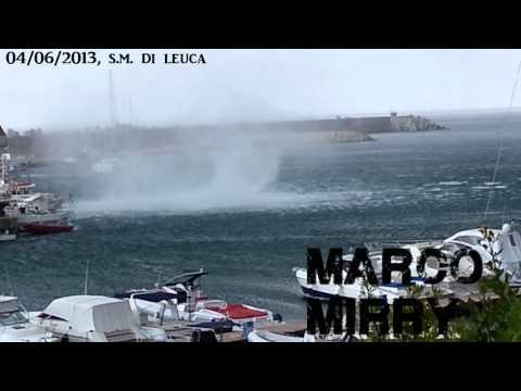 Tromba d 39 aria marina di carrara devasta il bagno paradi - Bagno firenze marina di carrara ...