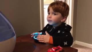 Şarkı Arayan Çocuğa Porno Araması Yapan Alexa