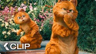 Royal Copycat Movie Clip - Garfield 2 (2006)