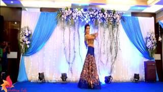 2017 best  Dance By Raksha Kunal Wedding Sangeet Dance Performance