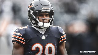 "Tarik Cohen Career Highlights ""Menace"""