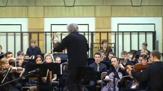 Брамс Венгерские танцы 3 5 6 7