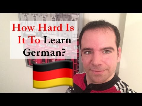 How Hard Is It To Learn GERMAN? - Polyglot Gabriel Silva Answers!