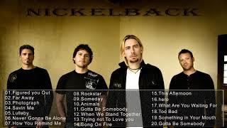 Baixar The Best Of Nickelback-Best Nickelback Songs-Nickelback Greatest Hits(full Playlist)