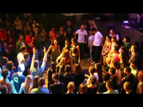 Viva la Salsa -  Mikser Beograd & Al Centro škola plesa