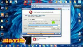 Программа Downloader HD. для скачки видео с YouTube