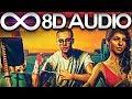 Logic - Wassup ft. Big Sean 🔊8D AUDIO🔊