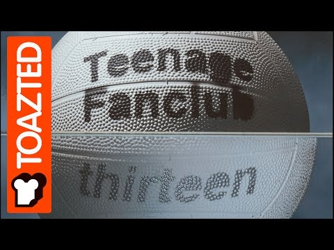 Teenage Fanclub (pt 2/2) | 1993 | Toazted