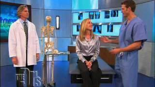 Chiropractic Realignment -- The Doctors