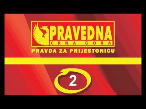 Pravda za Prijestonicu  -  radio dzingl  2