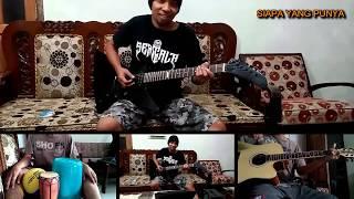 SIAPA YANG PUNYA - Rhoma Irama Guitar Cover