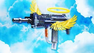 NEW BLACK OPS 3 GOD GUN...