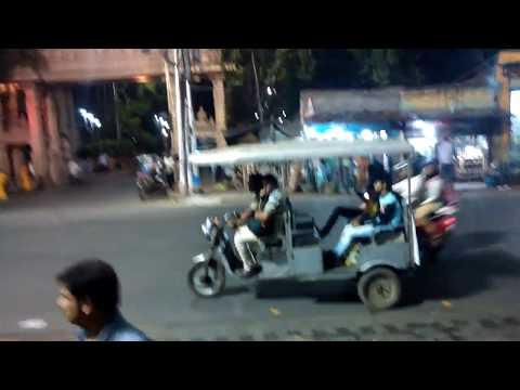 Kolkata Road Guide : Belur Math to Shyambazar
