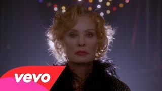 Jessica Lange - Heroes (Elsa Mars AHS: COVER David Bowie) ᴴᴰ