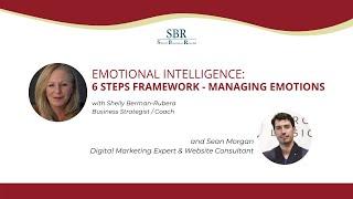6 Steps Framework - Managing Emotions
