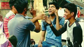 Allah Waariyan Video Song || Based on Friendship || My Squad mix ||