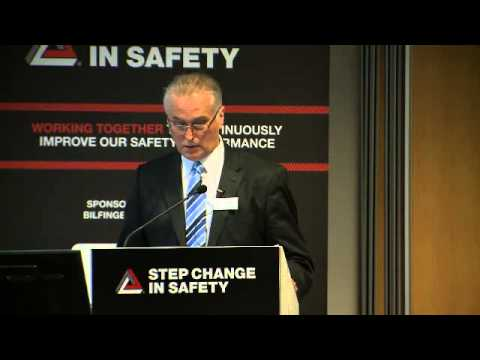 Asset Integrity Perspectives Event 8.5.13 - Kenny Ferguson (Petrofac)