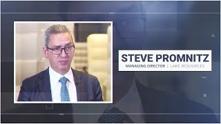 Investor Stream chats with: Lake Resources Managing Director Steve Promnitz (August 27, 2020)