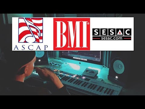 Should Producers Register Beats with Ascap/BMI Before Uploading Them? (Beat Club)