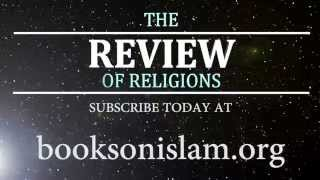 The Review of Religions