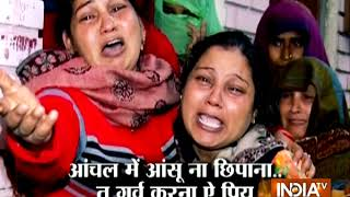 India TV's Poetic Tribute To Brave Martyrs Of Pulwama Terror Attack