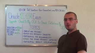 1Z0-034 – Oracle Exam 9i/10g OCA Test Database Questions