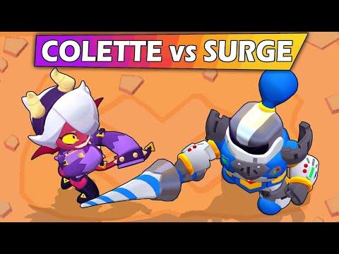 RUFF vs COLETTE   Starr Force 🆚 Starr Park