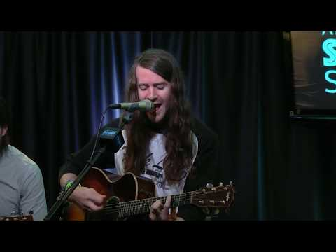 Radio 104.5 Studio Sessions - Mayday Parade Studio Session - November 2018