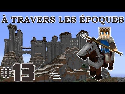 À travers les Époques : Moyen Âge - Ep13 : LE FLEURISTE !