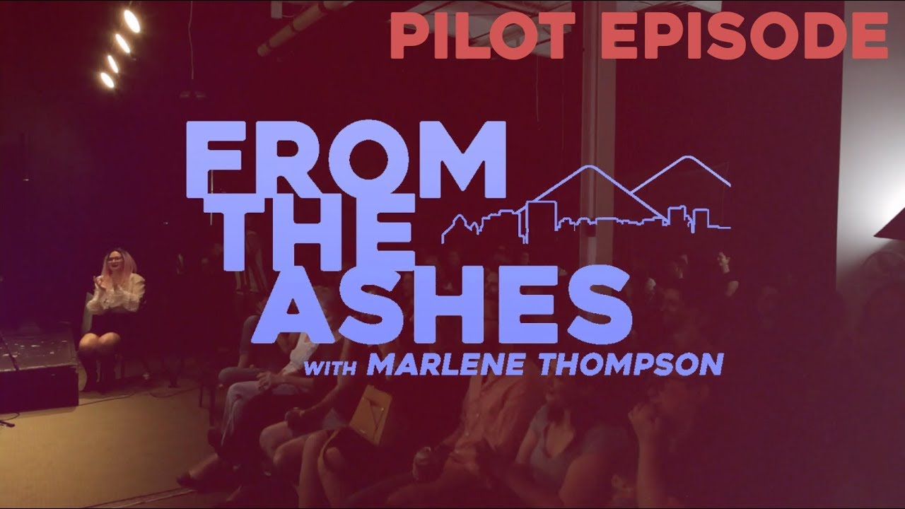 From the Ashes Pilot Episode