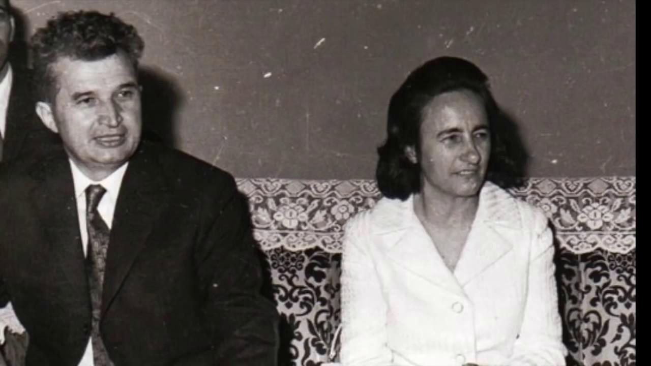 A Fost Gasit Jurnalul lui Nicolae Ceausescu!!!